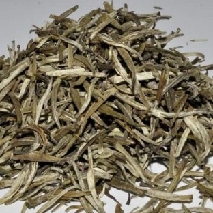 Assam White Tea Mothola