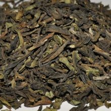 organic first flush darjeeling
