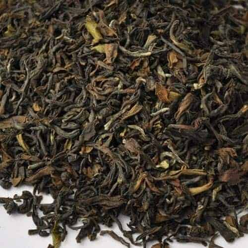 Darjeeling Namring Upper Second Flush