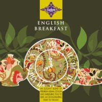 English Breakfast loose tea