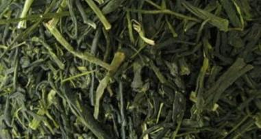 Korean Jeoncha Organic Green Tea