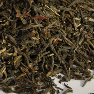Magnolia loose tea