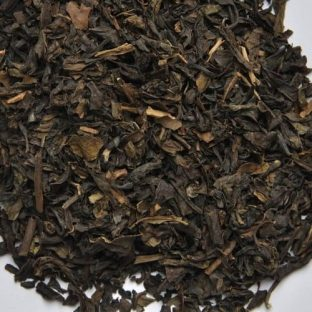 Formosa Oolong Poppy