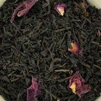 Rose Congou tea