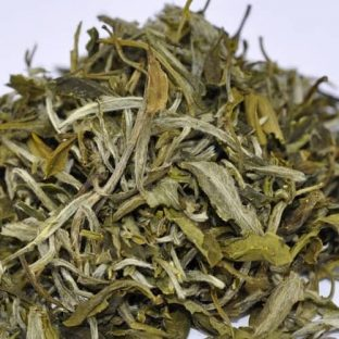 China White Snow Bud tea