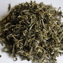 Yunnan White Dragon tea