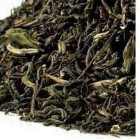 Yunnan China green tea