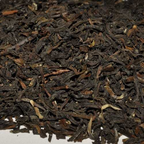 Darjeeling Margaret's Hope tea