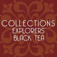 black tea loose leaf collection