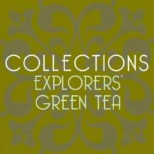 green tea collection
