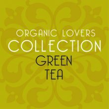 organic green loose tea