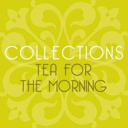 morning loose leaf tea collection