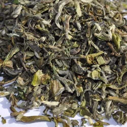 darjeeling namring upper first flush