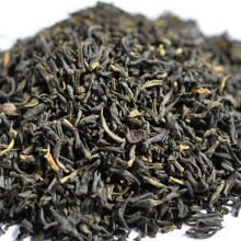 Organic Golden Yunnan tea