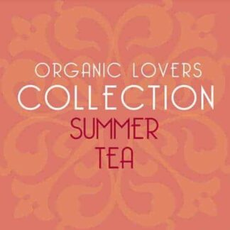Summer Organic Tea collection