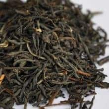 Rwandan orthodox tea
