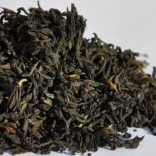 Darjeeling Thurbo Second Flush