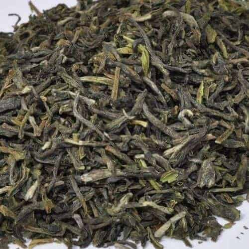 Darjeeling first flush 2018