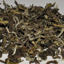 Darjeeling Okayti First Flush