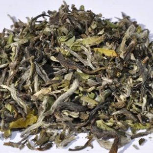 Darjeeling Thurbo First Flush