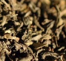 Darjeeling Castleton Second Flush